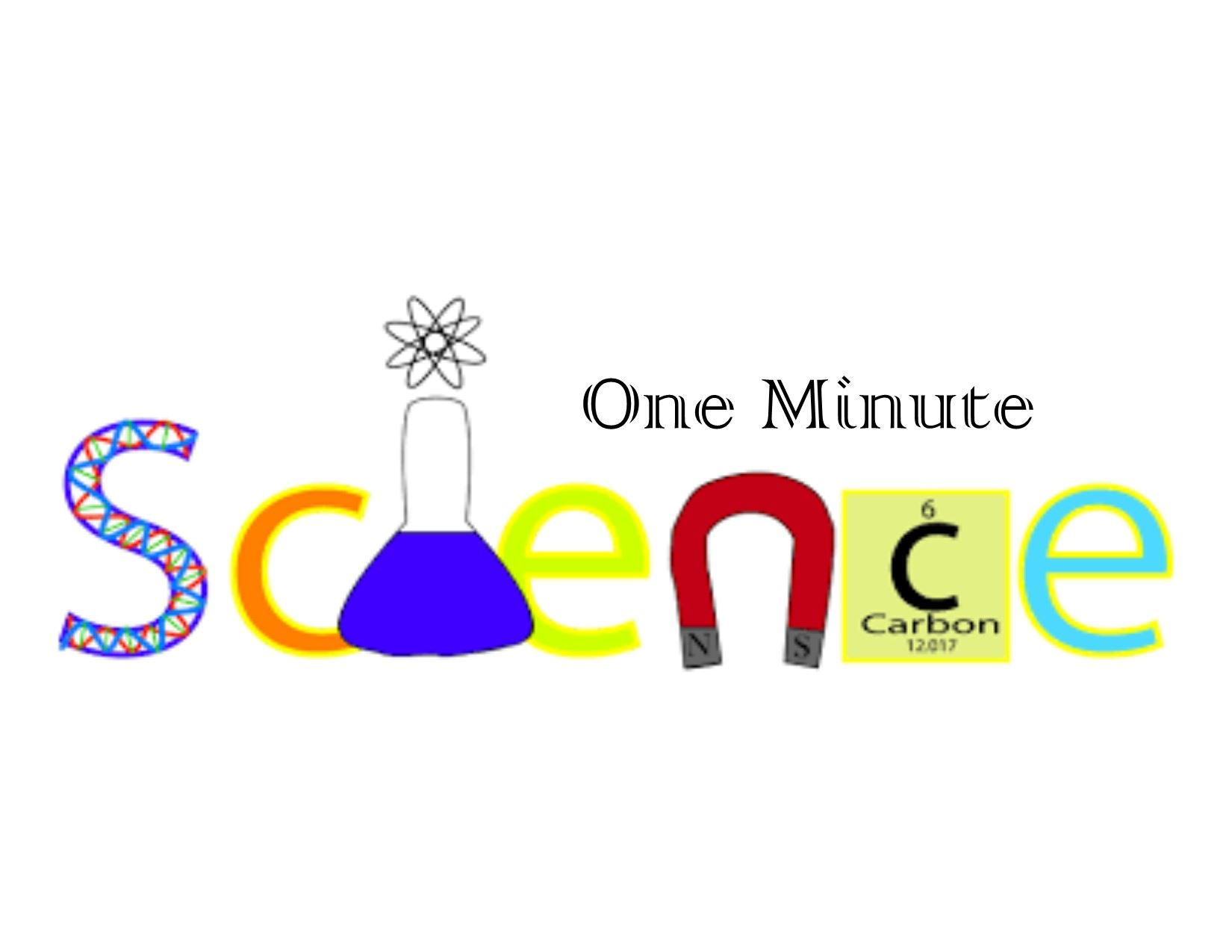 one minute science