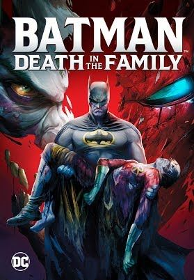 Batman Death in the Family