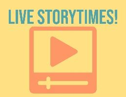 Live Storytime