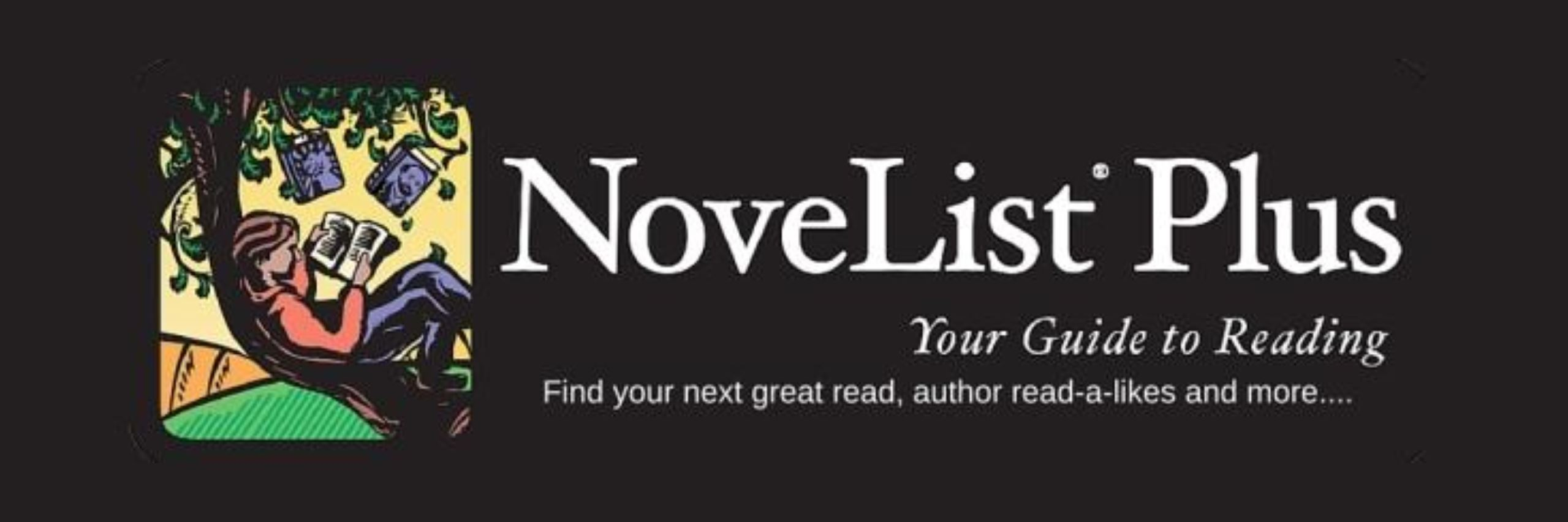 NoveList Banner Opens in new window